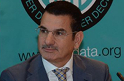 Fuad A. Al-Zayer, Global Coordinator Energy Data Transparency – JODI, IEF