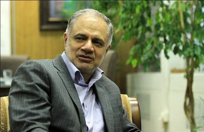 Ali Kardor, Deputy Oil Minister of the Islamic Republic of Iran, CEO of National Iranian Oil Company and Vice-chairman of the Board, (NIOC)