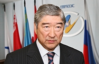 Tair Mansurov, Member of the Board (Minister) for energy and infrastructure of the Eurasian Economic Commission, Chairman of the Advisory Committee for Oil and Gas