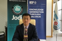 10/18/2016 // Dr Xiansheng Sun, Secretary General of the International Energy Forum (IEF) will take part in EPP-2016 in Moscow on November 9-11