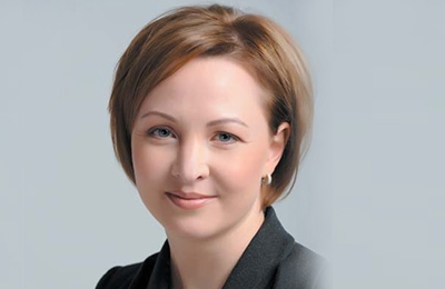 Dr. Tatiana Mitrova, Director of the SKOLKOVO Energy Center