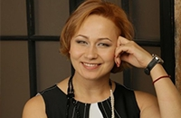Valentina Mitrofanova, Founder and leader of the group of companies IPK Group