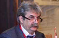 Alexander Apostolov, DirectorGeneral, Association of gas and oil industry builders